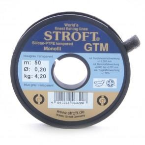 Stroft GTM tippet (25m)