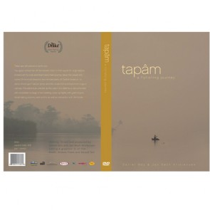 Tapam a flyfishing journey