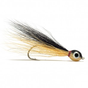 Thunder Creek Tan/Black
