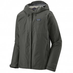 Patagonia Men's Torrentshell 3L Jacket / Grey