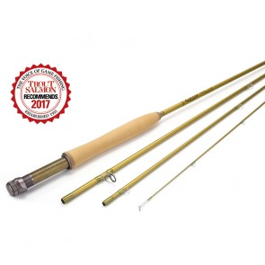 VISION ONKI FLY RODS