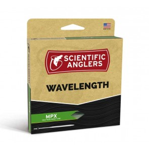 Wavelenght MPX