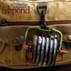 Fishpond Headgate Tippet Holder