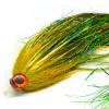 Gigga Tubflugor Olive/Grön (30cm)