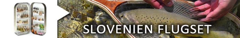 slovenien flugset